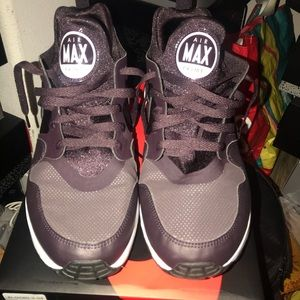 Nike Air Max in size 10.5